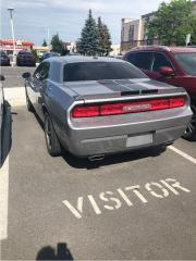 Used 2011 Dodge Challenger SXT Coupe LEATHER ROOF for sale in Ottawa, ON