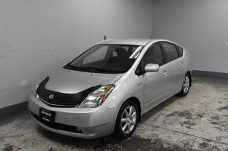 Used 2008 Toyota Prius for sale in Kitchener, ON