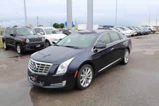 Used 2013 Cadillac XTS Luxury Collection for sale in Whitby, ON