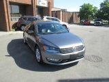 2013 Volkswagen Passat TDI | NO ACCIDENTS | LEATHER | SUNROOF | HEATED SEATS | BT
