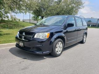 Used 2011 Dodge Grand Caravan 4dr Wgn Express for sale in Vaughan, ON