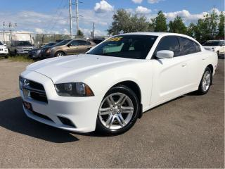 Used 2011 Dodge Charger Sunroof Multi-Function Wheel Nice Trade In! for sale in St Catharines, ON