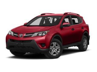Used 2013 Toyota RAV4 XLE for sale in Grand Falls-Windsor, NL