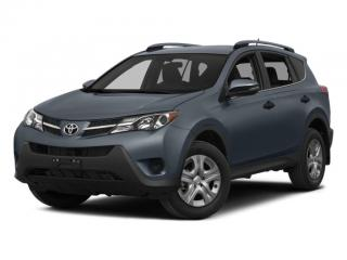 Used 2014 Toyota RAV4 LE AWD for sale in Grand Falls-Windsor, NL