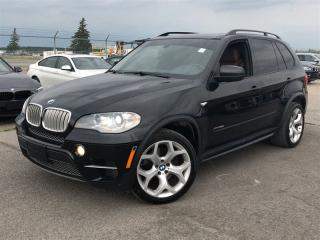Used 2012 BMW X5 xDrive35d,CAMERA ,PANO ROOF,NAVIGATION for sale in Toronto, ON