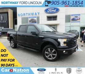 Used 2017 Ford F-150 XLT | 3.5L V6 | NAV | SPORT PKG  | PANOROOF | for sale in Brantford, ON