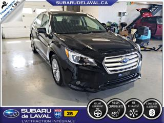 Used 2015 Subaru Legacy 2.5i Touring Awd ** Toit ouvrant ** for sale in Laval, QC