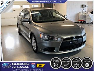 Used 2012 Mitsubishi Lancer Sportback ** Cuir Toit ouvrant ** for sale in Laval, QC