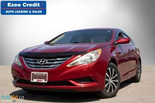 Used 2012 Hyundai Sonata GLS for sale in London, ON