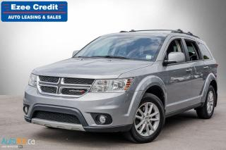 Used 2015 Dodge Journey SXT for sale in London, ON