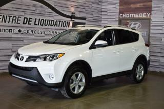 Used 2013 Toyota RAV4 XLE TOIT+MAGS for sale in Laval, QC
