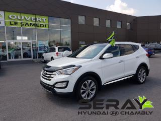 Used 2015 Hyundai Santa Fe Sport 2.0t Ltd, Mags for sale in Chambly, QC