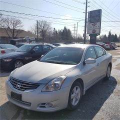 Used 2012 Nissan Altima 2.5 S for sale in Cambridge, ON