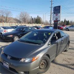 Used 2006 Honda Civic Cpe DX-G for sale in Cambridge, ON