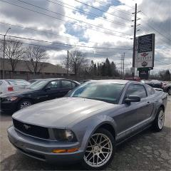 Used 2006 Ford Mustang for sale in Cambridge, ON