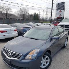 Used 2009 Nissan Altima 2.5 S for sale in Cambridge, ON