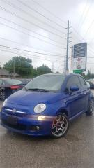 Used 2012 Fiat 500 Sport for sale in Cambridge, ON