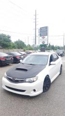 Used 2010 Subaru Impreza WRX for sale in Cambridge, ON