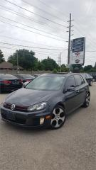 Used 2010 Volkswagen Golf GTI for sale in Cambridge, ON