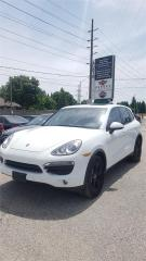 Used 2014 Porsche Cayenne S for sale in Cambridge, ON