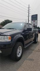 Used 2006 Ford F-150 FX4 for sale in Cambridge, ON