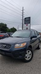 Used 2010 Hyundai Santa Fe GL for sale in Cambridge, ON