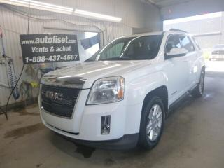 Used 2012 GMC Terrain Awd Awd for sale in St-Raymond, QC