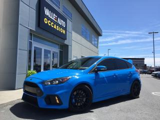 Used 2017 Ford Focus 2017 Ford Focus - 5dr HB RS for sale in St-Georges, QC