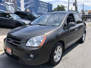 Used 2009 Kia Rondo EX for sale in Toronto, ON