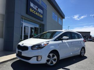 Used 2014 Kia Rondo 2014 Kia - 4dr Wgn for sale in St-Georges, QC
