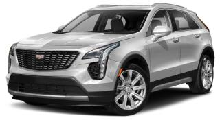 New 2019 Cadillac XT4 Luxury for sale in Markham, ON