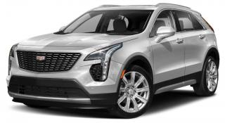 New 2019 Cadillac XT4 Premium Luxury for sale in Markham, ON