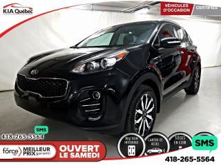 Used 2017 Hyundai Tucson Ex Premium Awd for sale in Québec, QC