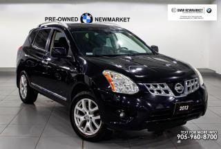 Used 2013 Nissan Rogue SL AWD CVT for sale in Newmarket, ON