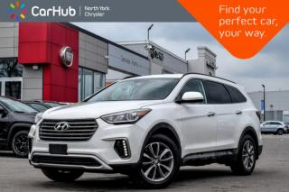 Used 2017 Hyundai Santa Fe XL Base for sale in Thornhill, ON