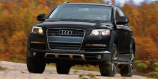 Used 2009 Audi Q7 BASE for sale in Thornhill, ON