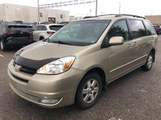 Used 2005 Toyota Sienna for sale in Brampton, ON