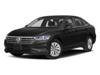 New 2019 Volkswagen Jetta Comfortline 1.4t 6sp for sale in Orleans, ON