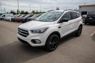 New 2019 Ford Escape SE for sale in Okotoks, AB
