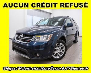Used 2013 Dodge Journey Bluetooth écran 8.4 for sale in Mirabel, QC