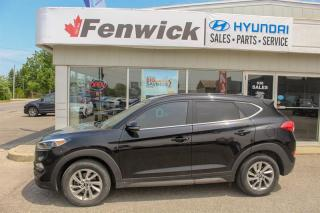 Used 2016 Hyundai Tucson AWD 2.0L Luxury for sale in Sarnia, ON