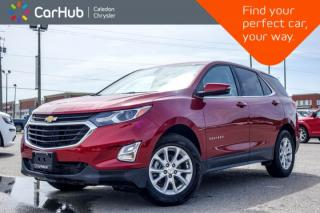 Used 2018 Chevrolet Equinox AWD LT|Bluetooth|Backup Cam|R-Start|Heated Front Seats|Keyless Entry|17