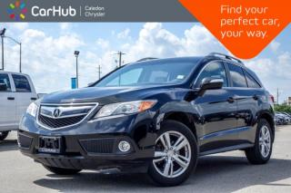 Used 2013 Acura RDX Tech Pkg|AWD|Navi|Sunroof|Backup Cam|Bluetooth|Leather|Heated Front Seats|18