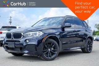 Used 2017 BMW X5 xDrive35i for sale in Bolton, ON