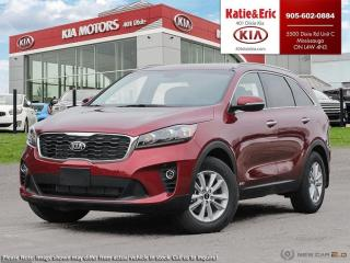 Used 2019 Kia Sorento 3.3L LX V6 Premium 7-Seater for sale in Mississauga, ON