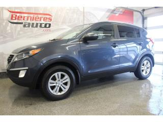 Used 2013 Kia Sportage LX for sale in Lévis, QC