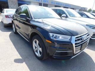 Used 2019 Audi Q5 PROGRESSIV for sale in Listowel, ON