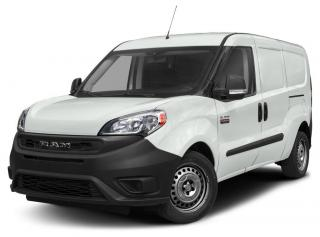 Used 2019 RAM ProMaster City SLT - Bluetooth for sale in Abbotsford, BC