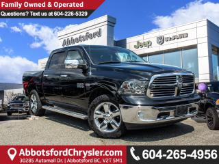 Used 2013 RAM 1500 SLT *LOCALLY DRIVEN* for sale in Abbotsford, BC