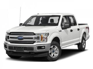 New 2019 Ford F-150 XLT 4X4 Crew Cab 157wb Tow Pkg Cam Sync 3 for sale in New Westminster, BC